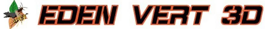 Eden Vert 3D Val d'Oise
